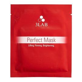 Mask Lifting Firming Brightening Przeciwzmarszczkowa maska do twarzy TESTER
