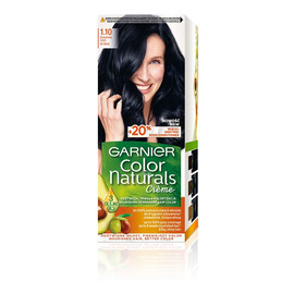 Color naturals farba do włosów 1.10 granatowa czerń