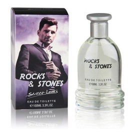 Rocks & Stones woda toaletowa spray
