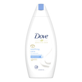 Żel pod prysznic Dove Soothing Care Sensitive Skin