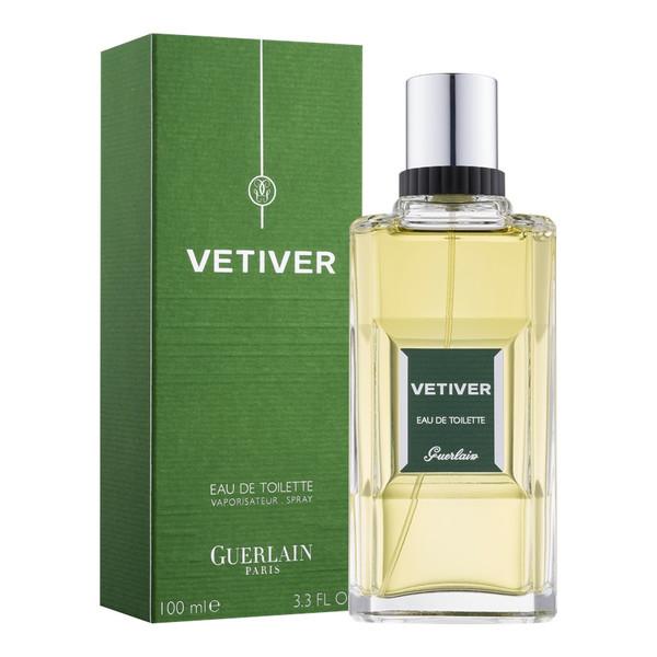 Guerlain Vetiver Woda toaletowa dla mężczyzn 100ml
