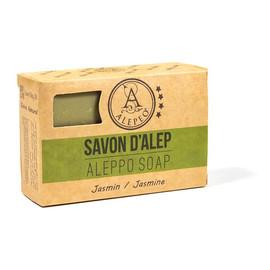Aleppo Soap Mydło naturalne Jaśmin