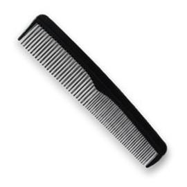 Grzebień do włosów męski (60366)