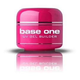 Base One Builder Pink Żel Do Przedłużania Paznokci