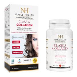 Class A Collagen kolagen 90 tabletek