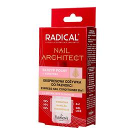 Nail Architect Ekspresowa Odżywka do paznokci 8in1