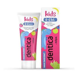 Pasta do zębów Kids 0-6 owocowa