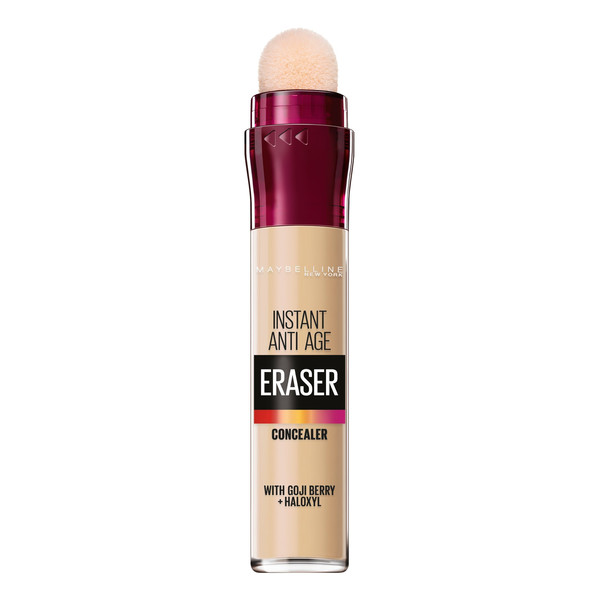 Maybelline Instant Ani-Age Eye Treatment&Concealer korektor pod oczy 6ml