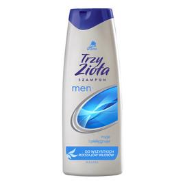 Szampon Do Włosów Dla Mężczyzn