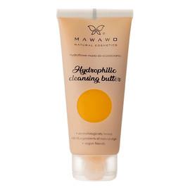 Hydrofilowe masło do oczyszczania