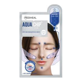 Circle Point Mask kojąca maska do twarzy