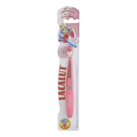 szczotka do zębów dla dzieci extra soft
