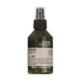 Modeling Spray Gel For Hair Modelujący żel w sprayu do włosów