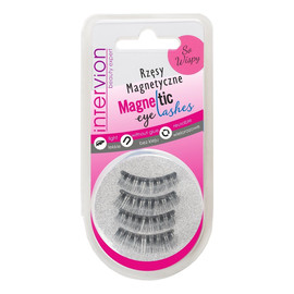 MagneLashes rzęsy magnetyczne/ Magnetic eyelashes So Wispy