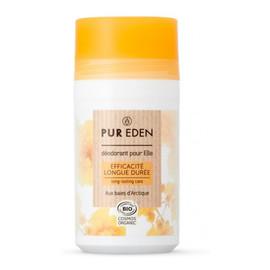 Naturalny dezodorant w kulce dla kobiet