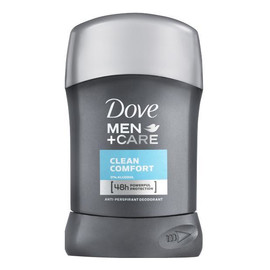 Antyperspirant w Sztyfcie Men Care Clean Comfort