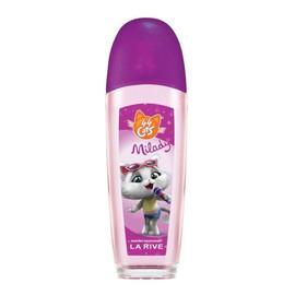 44 Cats Dezodorant W Szkle Milady