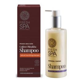 Imperial Caviar Shampoo Regenerujący szampon do włosów suchych i zniszczonych