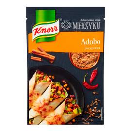 Autentyczny Smak Meksyku przyprawa Adobo