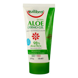 Aloe Extra Dermo Żel Multi-Active 98% aloesu