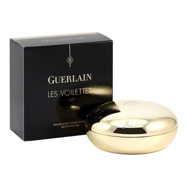 Guerlain Les Voilettes Translucent Loose Powder Puder sypki 20g