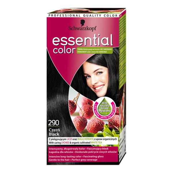 Schwarzkopf Proffesional Quality Color Krem Koloryzujący Do Włosów Essential Color