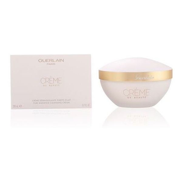Guerlain Creme De Beaute Krem do demakijażu 200ml
