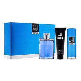 Zestaw woda toaletowa spray 100ml + żel pod prysznic 90ml + dezodorant spray 195ml