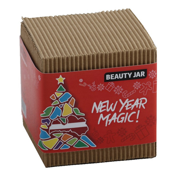 Beauty Jar NEW YEAR MAGIC Zestaw podarunkowy 250g