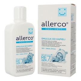 Emulsja do kąpieli dla dzieci i niemowląt dla skóry suchej,wrażliwej i atopowej