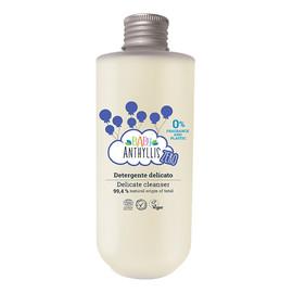 Bezzapachowe mydło w płynie dla dzieci