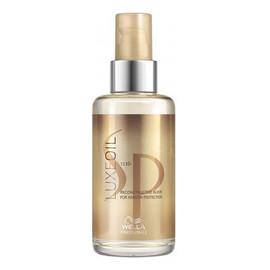 SP Luxe Oil Reconstructive Elixir Olejek do włosów