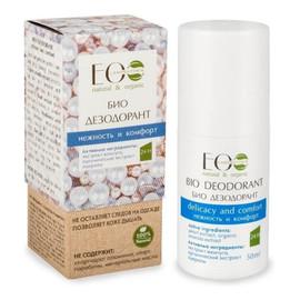 BIO-dezodorant łagodność i komfort