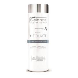 Clear Skin Tonik kwasowy do skóry trądzikowej