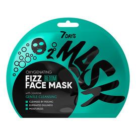 Maska do twarzy GENTLE CLEANSING z jaśminem