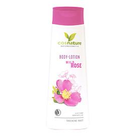 Naturalny Odżywczy Balsam Do Ciała Z Olejkiem Z Dzikiej Róży
