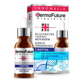 Kuracja odmładzająca z Biotyną (witamina H) - TENEX