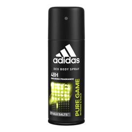 Dezodorant Dla Mężczyzn Pure Game