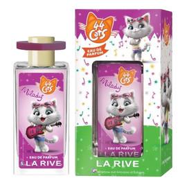 44 Cats Woda Perfumowana Milady