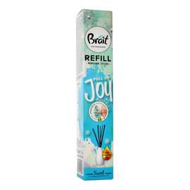 Patyczki odświeżające Full of Joy Hyacinth zapas