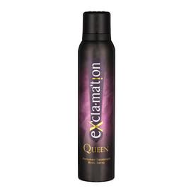 Queen dezodorant spray