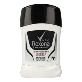 Men Dezodorant sztyft Active Protection+ Invisible