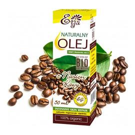 Olej z nasion kawy BIO