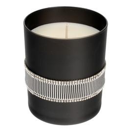 Świeca zapachowa Black czarna 1szt