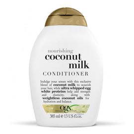 Odżywka z mleczkiem kokosowym