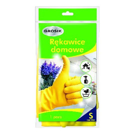 rękawiczki domowe S