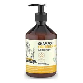 Szampon do codziennego użytku do wszystkich typów włosów