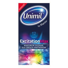 prezerwatywy 12szt