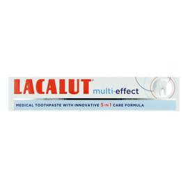 Pasta Do Zębów Multi-effect +33%