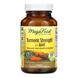 Turmeric strength for joint kurkuma na wzmocnienie stawów suplement diety 60 tabletek